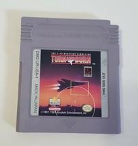 Turn and Burn - Nintendo Game Boy GB 1992 Video Game Cartridge - $13.37