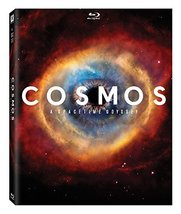Cosmos: A Spacetime Odyssey [Blu-ray] (2014)