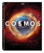 Cosmos: A Spacetime Odyssey [Blu-ray] (2014) - $11.95