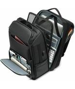 Men Backpacks USB Shoulder Anti Theft Bags 17 Inch Travel Waterproof Lap... - $22.32+