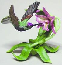 The Lenox Giardino Uccello Collezione Magnificent Hummingbird (Fine (Bello ) - $88.82