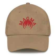 Magma Hat / Magma Dad hat  image 10