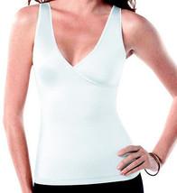 SPANX Slim-plicity Wrap Camisole (988) (XXX-Large, White) - $29.69