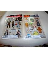 2 Packs Star Wars Epoxy Stickers from Hallmark  - $6.99