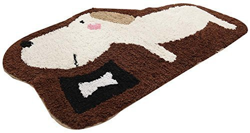 Floor Mats Non-slip Mats Cartoon Children's Room Doormat Bedroom Bathroom