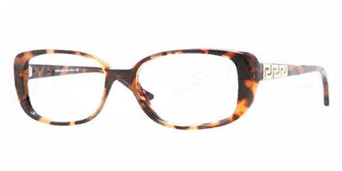 e52c49ddf3 12. 12. Authentic Versace Eyeglasses VE3178B 944 Havana Frames 51mm Rx-ABLE  Lens. Free Shipping