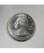 2019-W San Antonio Missions Quarter Great American Coin Hunt UNC AJ757 - $8.80