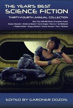 The Year's Best Science Fiction: Thirty-Fourth Annual Collection - $9,999.00