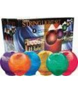 SUPREME MULTICOLOR PARTY STRING LIGHTS - 6 PC - $145.99