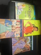 * AMERICAN GIRL BOOKS. Lot Of 4. EXCELLENT Books! - $8.01