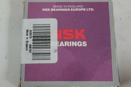 NSK 6306C3 Radial Deep Groove Ball Bearing Round Bore New image 4