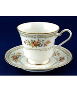Noritake Homage Cup & Saucer 7236 Fine China - $6.50