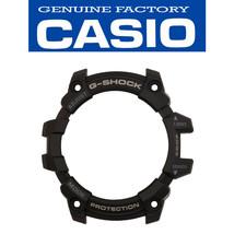 Genuine CASIO G-SHOCK Mudmaster Watch Band Bezel Shell GG-1000-1A5 Black Rubber  - $22.45