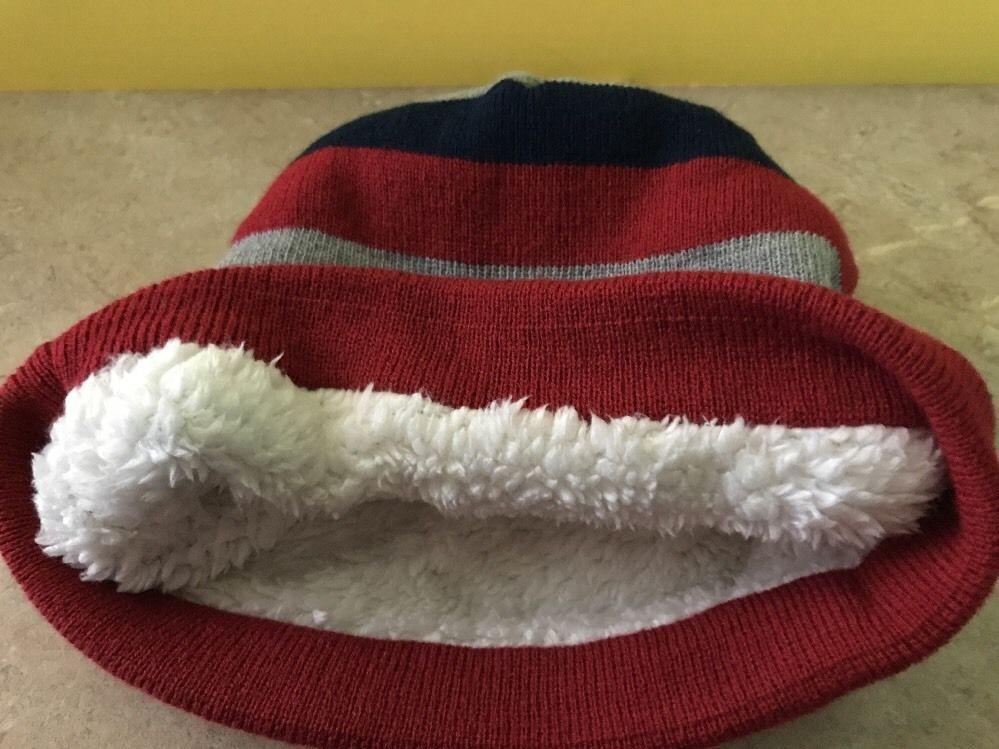 b4ff002c6e0 Urban Pipeline Multi Thin-Striped Beanie Winter Hat One Size NWT