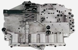 68RFE 2010-up Valve Body 6.7L DODGE TRANSMISSION  68VB Lifetime Warranty