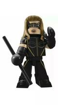 "DIAMOND SELECT ARROW tv series CW BLACK CANARY 4""VINIMATE action figure ... - $15.94"
