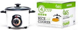 PARS Automatic Stainless Steel Persian Rice Cooker (4 cup) - $47.52