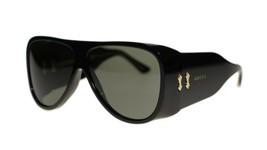 NEW Gucci Men Sunglasses GG0149S 001 002 003  63mm Authentic - $425.00