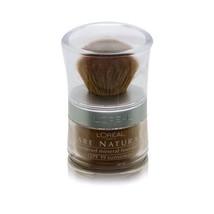 L'Oreal Paris True Match Naturale Mineral Foundation, Cocoa, 0.35 Ounce - $7.43