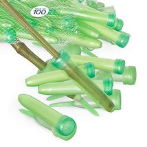 Floral Water Tubes/Vials for Flower Arrangements by Royal Imports, Green... - $20.40