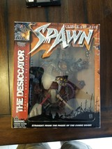 McFarlane Toys Spawn 13 The Desiccator Boxed Set Figure New 1999 Amricons - $59.40
