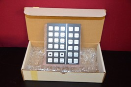 Milnor 08ND5X6WE 89502 Keypad 5x6 Matrix - Milnor Washer Extractor  / NIB - $232.65