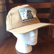US Department Of The Interior Duck Stamp Ball Hat Cap Retriever Vintage ... - $16.78