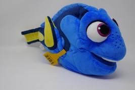 "Disney Store Finding Dory 17"" Plush Stuffed Toy - $18.69"