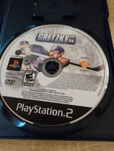 Sony PS2 Gretzky NHL 06 image 3