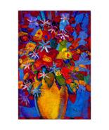 Pocket Full of Promises by Simon Bull, Framed Giclee on Canvas -  NEW - $1,119.99