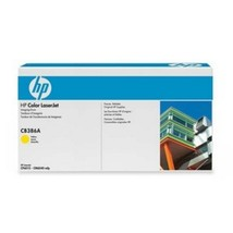 HP Genuine Image Drum 35000 Page Yield Yellow CB386A (Unused) - $327.01