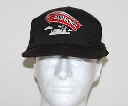 Budweiser Bud Bowl 5 V Blimp Snapback Hat Cap NFL Football Superbowl XXV... - $19.79