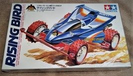 Rising Bird Tamiya Mini Racing 4-WD Made In Japan 1989 - $235.00