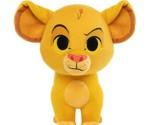 "Funko Lion King Simba SuperCute 6"" Plush"