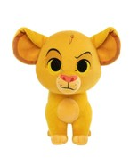 "Funko Lion King Simba SuperCute 6"" Plush - $12.75"
