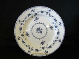 """Royal Doulton Yorktown 9"""" Luncheon Plate - Made in England 1964 - 1998 - $8.54"""