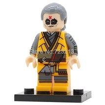 Kaecilius sorcerer Zealots Marvel Doctor Strange Single Sale Minifigures Lego - $3.95