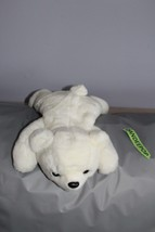 """TY Retired Beanie Buddies Collection 14"""" Large Chilly Polar Bear 1998 - $17.81"""