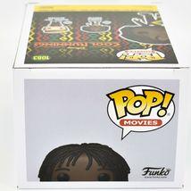 Funko Pop! Movies Disney Cool Runnings Sanka Coffie #1083 Vinyl Figure image 6