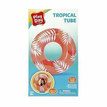 Play Day Tropical Tube - $4.50