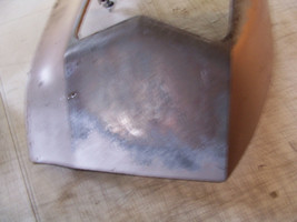 1974 1975 CUTLASS LEFT TAILLIGHT FENDER EXTENSION HOUSING USED OEM OLDS ... - $127.71