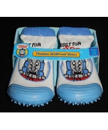 THOMAS & FRIENDS SKIDPROOF SHOES - $8.50