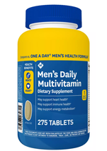 Member's Mark Men's Daily Multivitamin (275 ct.) - $28.99