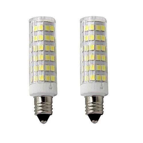 Mini Candelabra Base Led Bulb: Xiaominilight E11 Base 50W Light Bulb, LED Mini Candelabra