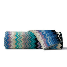 Missoni Home Giacomo Bath Mat / Tub Mat - Color 170 - $115.00