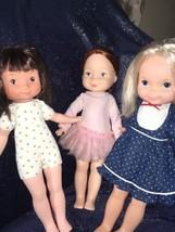 Vintage Fisher Price  Doll 1981 Baby Dolls - $49.50