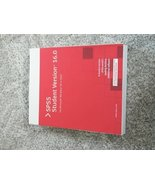 SPSS 16.0 Student Version for Windows [Paperback] [Feb 27, 2008] Spss, Inc. - $29.99