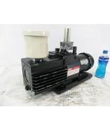 Ulvac Vakuum Pumpe GLD-135 / Drei Phasen 200V - $480.53