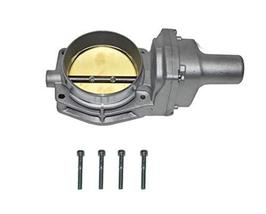 A-Team Performance Throttle Body Drive By Wire 4 Bolt Compatible with Chevy GM L image 5