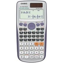 Casio Fx115Esplus Textbook Display Calc - $35.99